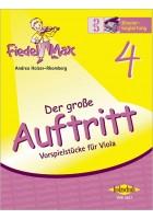 Fiedel-Max für Viola  - Der große Auftritt  4