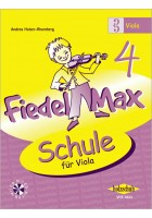 Fiedel-Max 4 Viola