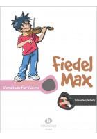 Fiedel-Max Vorschule Violine - Klavierbegleitung (mit CD)