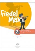 Der große Auftritt 2 Violine