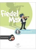 Fiedel-Max - Der große Auftritt, Band 1