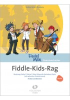 Fiddle-Kids- Rag