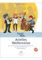 Arielles Wellenreise