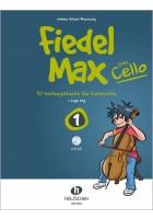 Fiedel-Max goes Cello 1