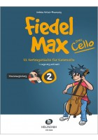 Fiedel-Max goes Cello 2 - Klavierbegleitung