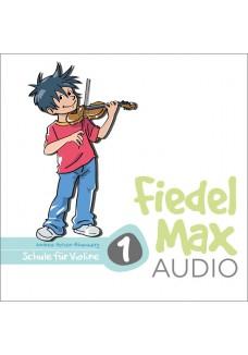 Fiedel-Max 1 Violinschule